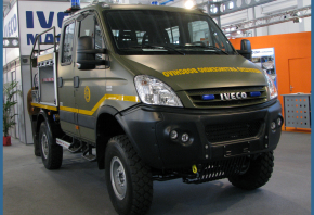 iveco-forestale