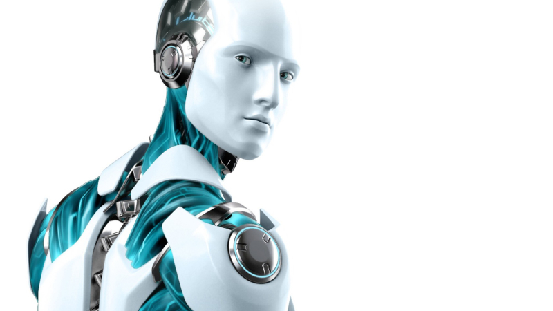 Robot-intelligenza-artificiale