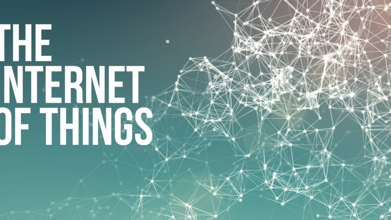 L'Internet of Things in Italia vale 2MLD di Euro.