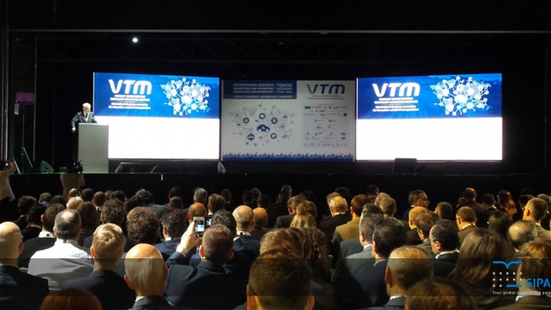 VTM – Vehicle & Transportation Technology Innovation Meeting 2018
